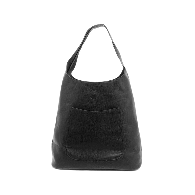 Molly Slouchy Hobo Handbag | Joy Accessories
