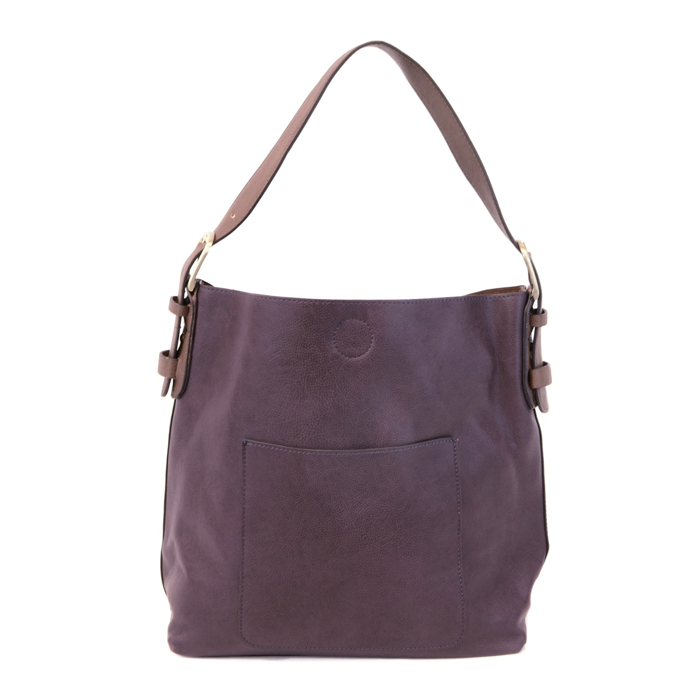 Classic Hobo Handbag | Joy Accessories